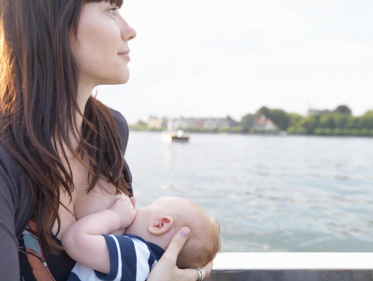 Girls filmed breastfeeding, booyah porn clip