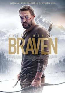 Braven - Poster & Trailer