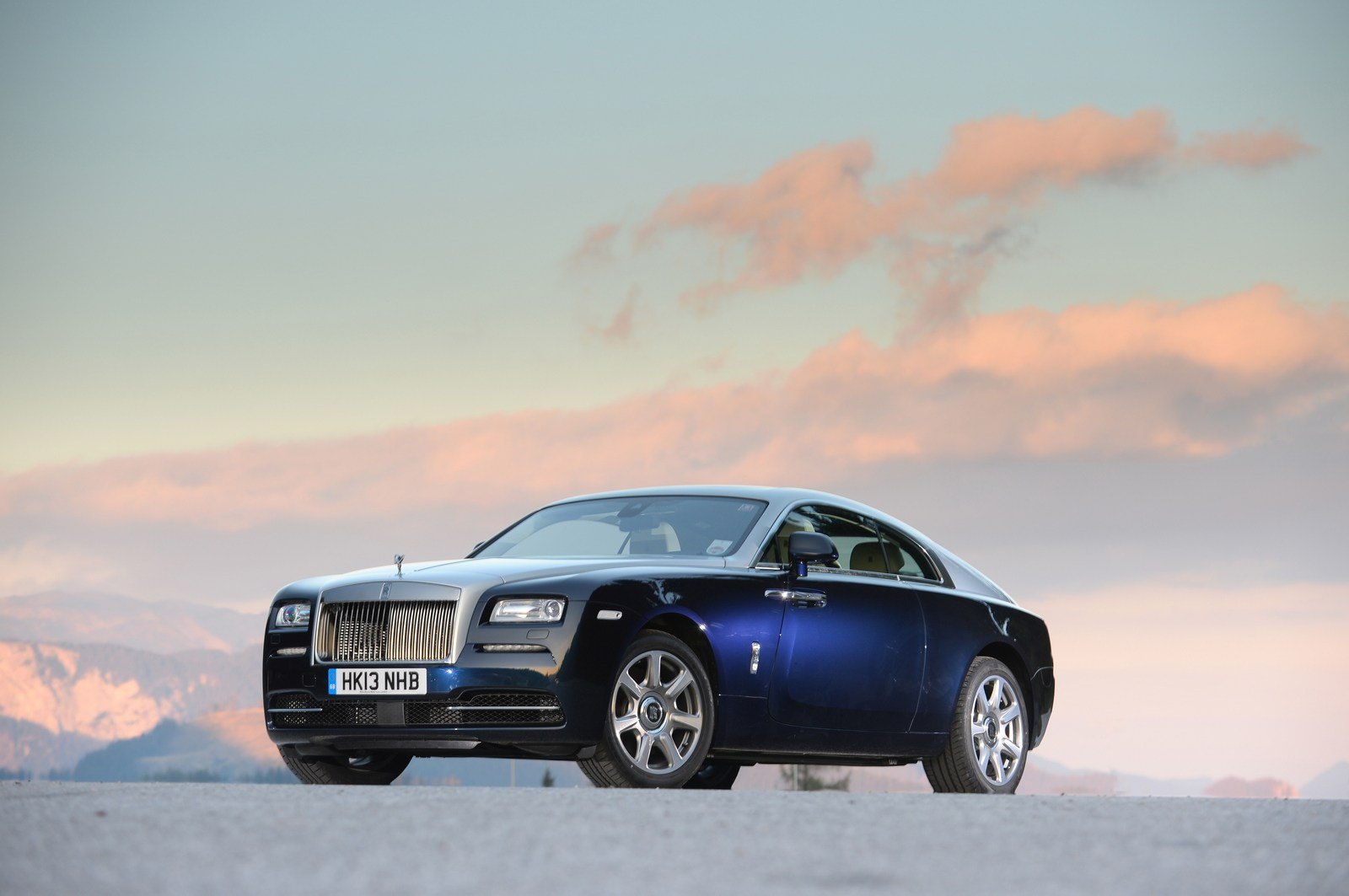 Rolls royce wraith black badge 4k 2017 50 images hd car wallpaper the typical rolls royce owner is just 45 years old publicscrutiny Choice Image
