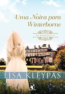 Uma noiva para Winterborne - Lisa Keyplas | Resenha