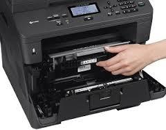Blog for Programmers: Brother Printer refilling toner