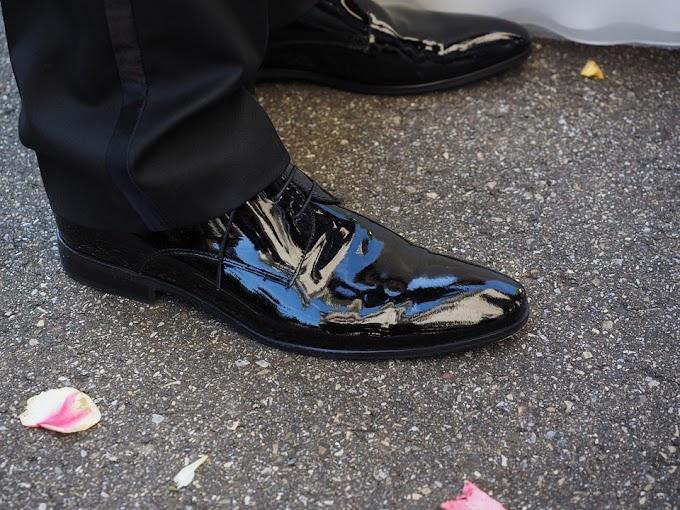 7 Sepatu Termahal Di Dunia