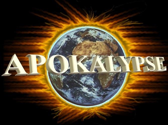 Die Zeichen Der Apokalypse