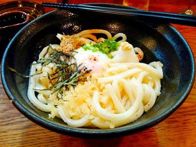 Sanukiya : Restaurant  à Udon sur Paris
