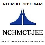 NCHM JEE 2019 Entrance Result