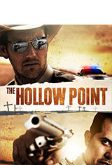 The Hollow Point (2016) DVDRip Español Castellano AC3 2.0