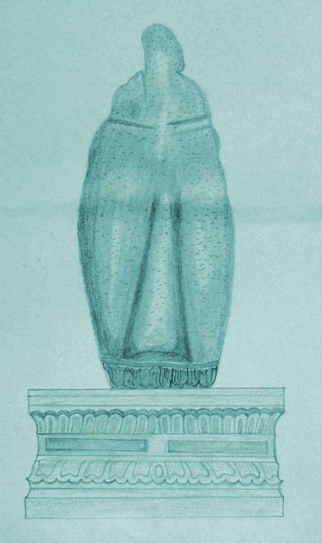 Sri Manneeswarar - Main Deity