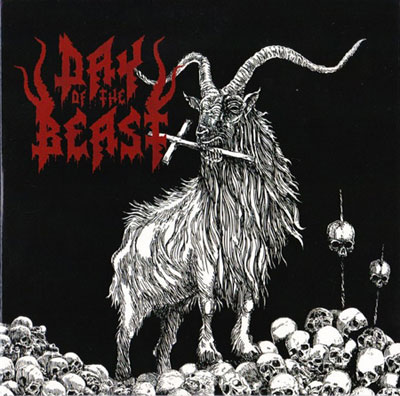 Day of the Beast First invocation black metal Bathory Celtic Frost
