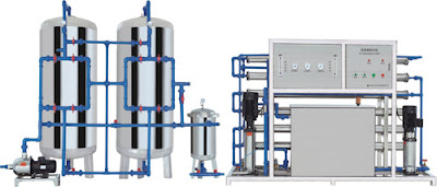 Top 10 Water Treatment Equipments