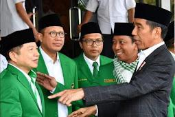 Gerakan Pemuda Ka'bah: Jawab Hoax Bikin Pendukung Prabowo Pindah ke Jokowi