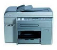 HP Officejet 9110 Driver Download