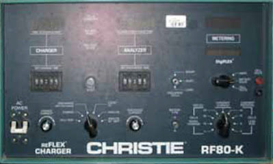 Aircraft Battery Maintenance, Battery and Charger Characteristics