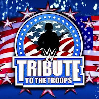 WWE Announces 16th Annual Tribute To The Troops