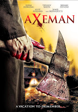 Axeman at Cutter's Creek (2013)