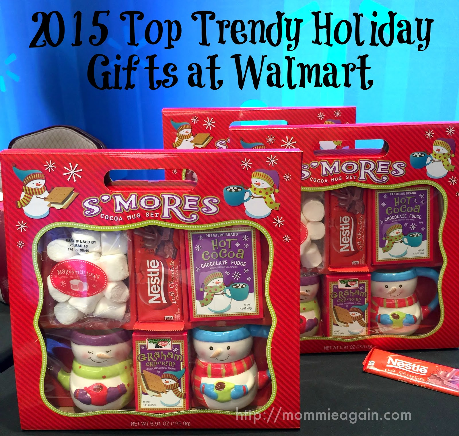 Top 20 Toys & Gifts for the Holiday Season at Walmart