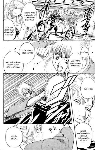 Gintama Chap 218 page 16 - Truyentranhaz.net