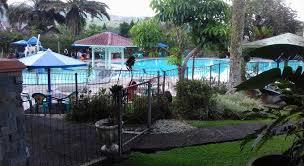 Villa Kota Bunga DD5-01, Lokasi Asri yang Menenangkan