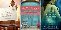 8 Books about Paris