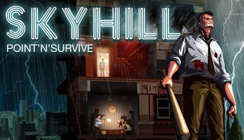 Skyhill Review | Story | Gameplay