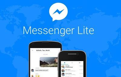 Facebook Messenger Lite Türkiye'de!