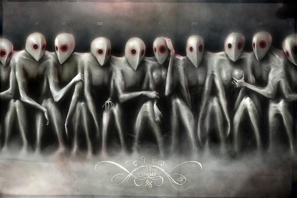 Like ten brothers
