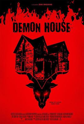 Demon House 2018 Custom HDRip Sub