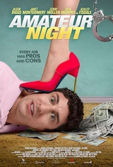 Sexo Delivery Torrent (2018) Dual Áudio DVDRip – Download