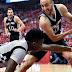 Cada vez más grandes: Ginóbili y los Spurs, a la final de la Conferencia Oeste