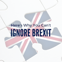Don't Become a Statistic: Here's Why You Can't Ignore Brexit