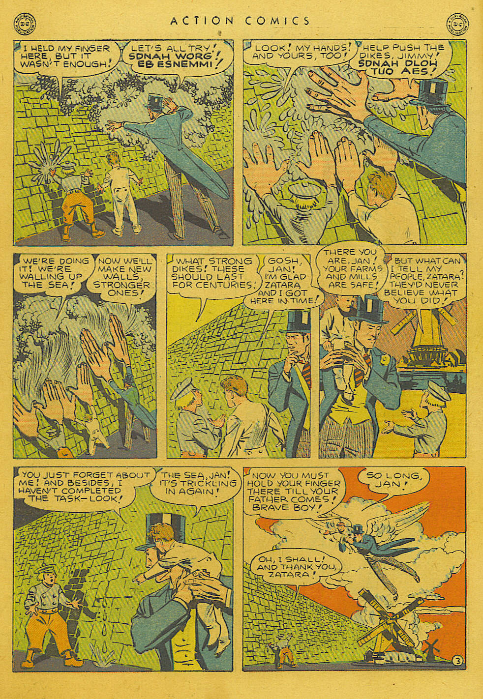 Action Comics (1938) 82 Page 43