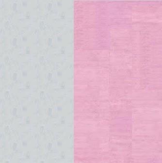 Fondo para imprimir gratis de Ovejita en Fondo Rosa.
