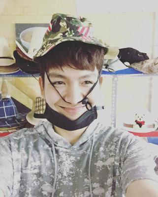 """Hình ảnh đẹp nhất của nam ca sĩ """"Hot Boy"""" Kelvin Khánh"""