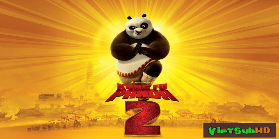 Phim Công Phu Gấu Trúc 2 VietSub HD | Kung Fu Panda 2 2011