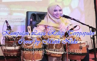 Update Terbaru Kumpulan Lagu Religi Cover by Mutik Nida Full Album Mp3 Terpopuler