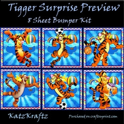 Birthday Bumpers 14 in 1 Cover Photo