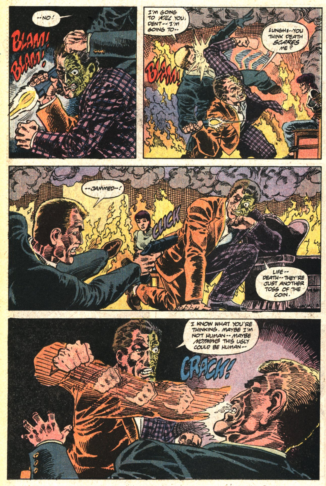 Read online Secret Origins (1986) comic -  Issue # _Special 1 - 50