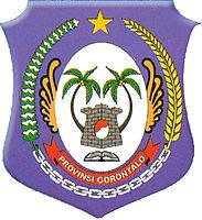 Provinsi Gorontalo Ibukota