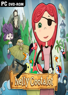 Download Nelly Cootalot The Fowl Fleet PC Free Full Crack
