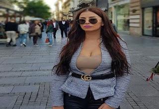 Lucija Stojak Instagram