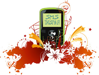 Kata kata Mutiara + SMS Tausyah
