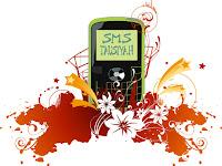 Kata-Kata Mutiara & SMS Tausiyah. Sms Online