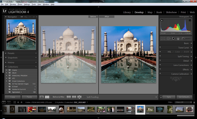 Adobe Photoshop Lightroom 5.7 1 Free Download For Pc