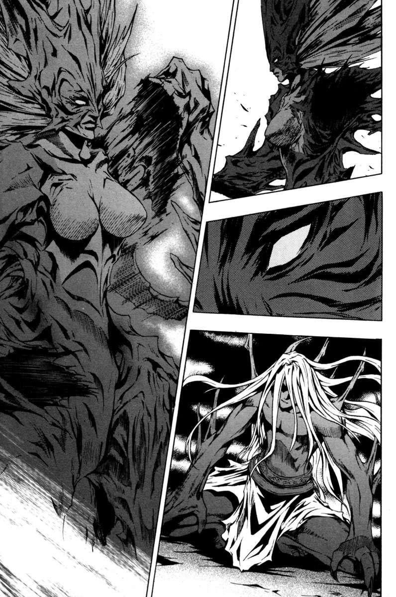 The Red Soul chap 18 trang 11