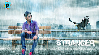 PicsArt Editing Tutorials rain effect tutorial