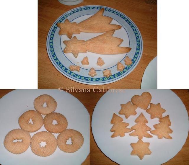 Biscotti natalizi La scorribanda legale - Blog
