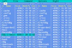 Cara Menghapus File, Folder dan Tools di Termux