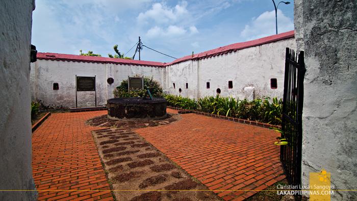 Seven Wells Melaka