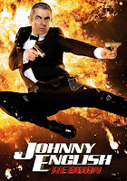 Johnny English Reborn (2011) Dual Audio [Hindi-DD5.1] 720p BluRay ESubs Download