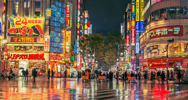 Tokyo Interesting Facts in Hindi