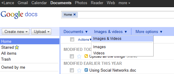In Other News On The Front Of Google Docs Users Can Now Point And Convert Pptx Files Format Used By 2007 2010